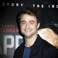 Daniel Radcliffe ehk endine Harry Potteri staar