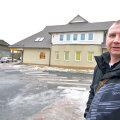 Aleksei Trofimov ostis varem Eestis käies tihti toidukaupu kaasa, nüüd enam mitte.