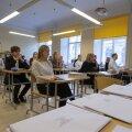 Отдавать ли своего говорящего по-русски ребенка в эстонскую школу?