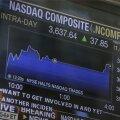 Nasdaqi aktsiabörs jäi lihtsalt seisma