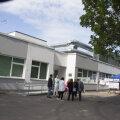 В Хааберсти появится новый молодежный центр