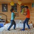 Половина семей с детьми хотят купить новое жилье — какое и зачем?