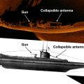 77 aasta eest kadunuks jäänud Briti allveelaev leiti Malta lähedalt