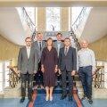 Kersti Kaljulaid: mets ei ole lihtsalt hulk kasvavaid palke