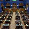 Riigikogu ööistung 11.05.2016