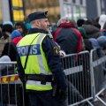 Rootsi kavatseb riigist välja saata kuni 80 000 ebaõnnestunud varjupaigataotlejat