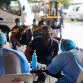 Singapur teatas uute nakatunute arvu rekordilisest kasvust