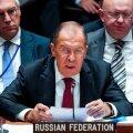 Юри Луйк о заявлении Лаврова: разрыв экономических отношений с Европой для России — все равно, что вырыть себе же яму