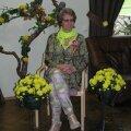 Ave Sinikas on isikupärane ja positiivne naine. Foto: Reet Saar