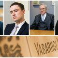 OTSEPILT: Riigikogu arutab tähtsa riikliku küsimusena riigivalitsemise reformi
