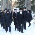 DELFI FOTOD | Eesti ja Soome kaitseminister mälestasid Kuusalus Vabadussõjas langenuid