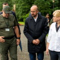 Евросоюз обвинил режим Лукашенко в притоке нелегальных мигрантов в Литву