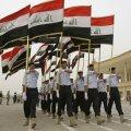 Eruohvitser: Briti sõjaväekomandörid tegutsesid Iraagis kui lühinägelikud dinosaurused