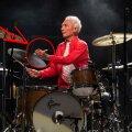 VIDEO   Unustamatu Charlie Watts! Neli liigutust, mille järgi tundis äsjalahkunud Rollingu ära iga maailma trummar