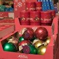 Jõulutoodete puhul on väga oluline kaunis pakend ja pakendi disainimisele pööratakse tehases väga suurt tähelepanu.
