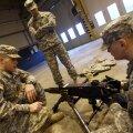 Obama käskis teha lõpu seksuaalsele ahistamisele sõjaväes