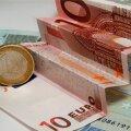 Valitsus suunab euroraha tööhõivet ja haridust edendama