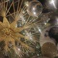 FOTOD JA VIDEOD   Esimene advent on käes: vaata, kui kaunis on tänavune Niguliste jõulukuusk