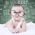 PANE TÄHELE JA TUNNE ÄRA! Kas sinu kodus kasvab geenius? Siin on mõned vihjed, et sinu laps on keskmisest arukam