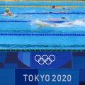 Очередной скандал на Олимпиаде: шестеро пловцов вынуждены покинуть Токио и вернуться обратно в Польшу