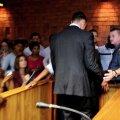 Oscar Pistorius kohtus
