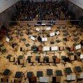 28.08.2019 avati pidulikult Eesti Teatri- ja Muusikaakadeemia uus kontserdisaal.