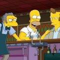 """Stseen sarjast """"Simpsonid"""""""