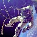 Astronaudid soovitavad: kuus asja, millega pead arvestama, kui turistina kosmosesse sõidad (ja palju see maksab)