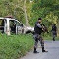 Brasiilia vanglas hukkus 33 kinnipeetut