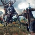 "CD Projekt Red'i senine tippteos ""The Witcher 3"" (tootja pilt)"
