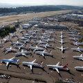 """""""Самолет создали клоуны под руководством обезьян"""". Boeing опубликовал переписку сотрудников о 737 MAX"""