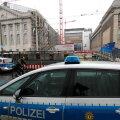 Vandaalitsemist Berliini muuseumides seostatakse vendenõuteoreetikutega: Merkel käivat seal inimesi ohverdamas