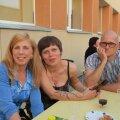 Armsad klassikaaslased Rita, Helge ja Ingmar