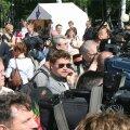 ERR-i endine korrespondent Krister Paris Moskvas