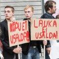 Uuring: eestlased pigem pooldavad haldusreformi