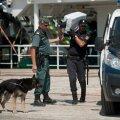Austraalias vahistati rahvusvahelisse narkojõuku kuuluv Eesti kodanik