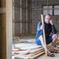 Kommivabrik võtab uues hoones enda alla 750 ruutmeetrit. Peale selle tuleb sinna Imre Soku firma Vohmarketi ladu ja teisele korrusele plaanib ta ehitada omale korteri.
