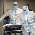 """Koroonaolukord naaberriikides: Lätis lisandus """"vaid"""" 100 uut nakatunut, aga haiglates on üle 500 inimese"""