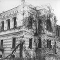 Lavretsovi nimelise muuseumi hoone Narvas, 1944/45