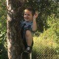 Aitame koos! 6-aastane raske puudega Harald vajab abi hädavajaliku kuulmisseadme soetamiseks