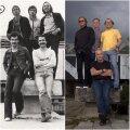 1981: Urmas Alender, Jaanus Nõgisto, Rein Rannap, Tiit Haagma ja Jaan Karp, 2017: Jaanus Nõgisto, Rein Rannap, Tiit Haagma ja Jaan Karp.