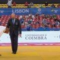 VIDEO | Minaškin sai judo EM-il kaotuse, sest virutas vastasele põlvega hella kohta