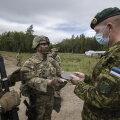 США выделят странам Балтии 169 млн долларов для укрепления обороны