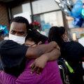 USA-s Michiganis lasti maha kaitsemaski nõudnud poe turvamees