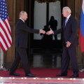 Байден потребовал от Путина пресечь кибератаки. Кремль попросил не политизировать ситуацию