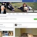 LUGEJAID<br>PEIBUTAV<br>VEEBIKÜLG:<br>Imre Arakase<br>Facebooki<br>lehekülge<br>jälgivad<br>Mailis Reps<br>ja Viktoria<br>Ladõnskaja.