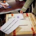 Soome kohalike omavalitsuste valimistel on hääleõigus 42 000 Eesti kodanikul