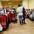 Soome-ugri konverents Värskas pakkus nii arutelusid kui ka ehedat seto kuultuuri