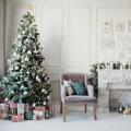ФОТО | Украшаем дом и елку: 14 модных цветовых решений