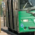 Tallinna transport rõhub ratastele